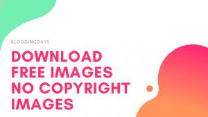 free images no copyright