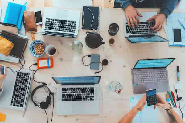 Why Making your Digital Business Remote Could Work For You